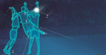 European Handball HackDays: It's all about match data