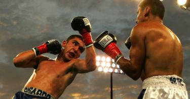 Perform investierte eine Milliarde Dollar in Matchroom Boxing