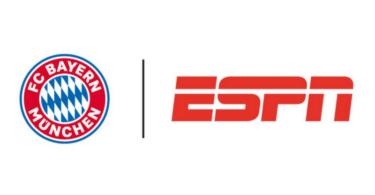 FC Bayern München & ESPN starten Content Sharing