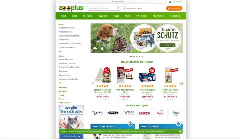Das Sind Die 10 Besten Online Shops In Deutschland Seite 10 Von 10