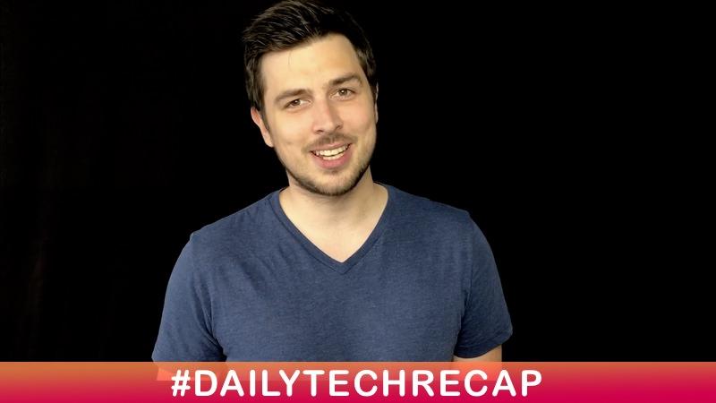 DailyTechRecap: Apple auf USB-C-Kurs, WhatsApp-Daten, DSGVO