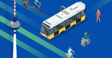 Mobilitätsgesetz Berlin