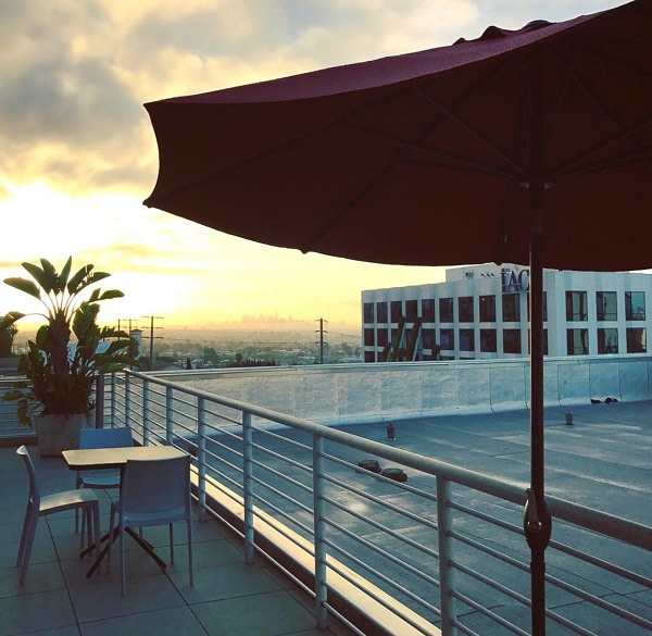 Tinder, Dating, Dating-App, Los Angeles. Hollywood