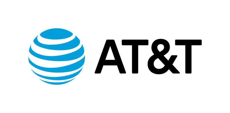 AT&T, Telekommunikation, Internetdienstleister