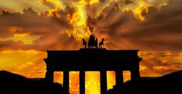 Brandenburger Tor, Berlin, Deutschland, Panos Meyer