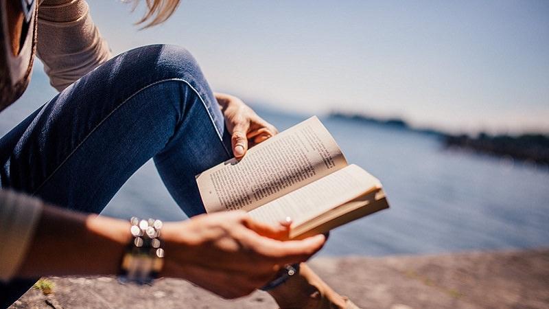 Buch, Bücher, Geschichten