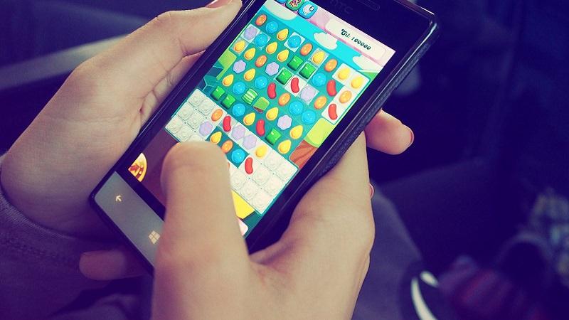 Candy Crush, Mobile Games, Game, Gaming, Social Gaming