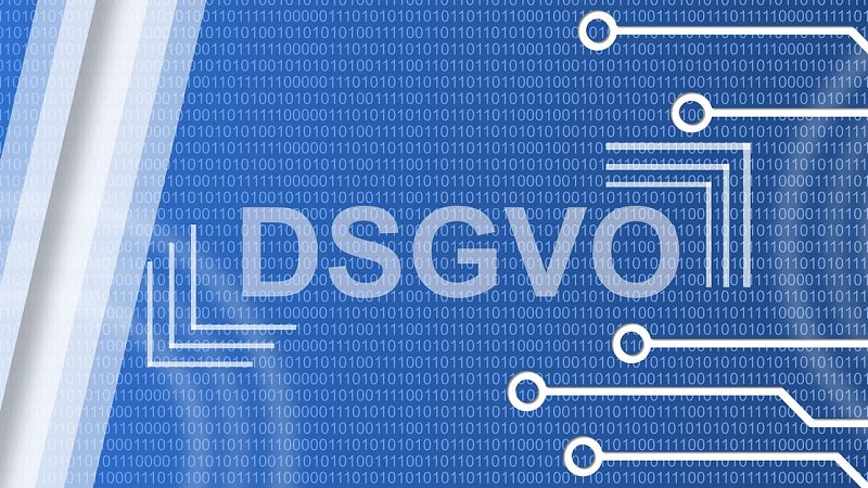 Datenschutz-Grundverordnung, DSGVO; GDPR