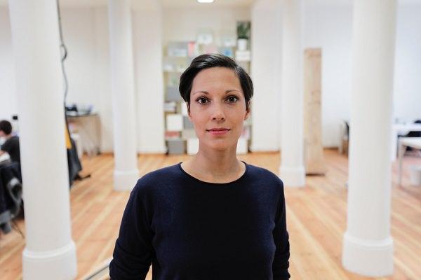 Julia Kopper, Gründerin und Geschäftsführerin von Muxmäuschenwild, PR