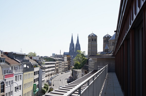Ligatus, Vermarkter, Köln