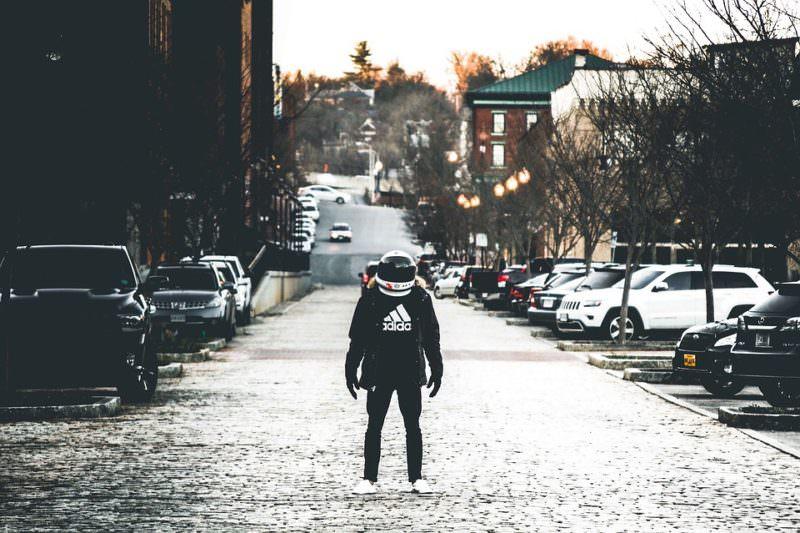 Adidas, Kleidung