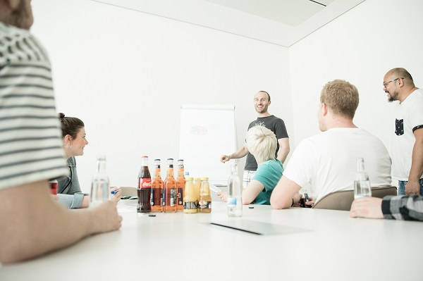Performics, Performance Marketing, Düsseldorf, Berlin