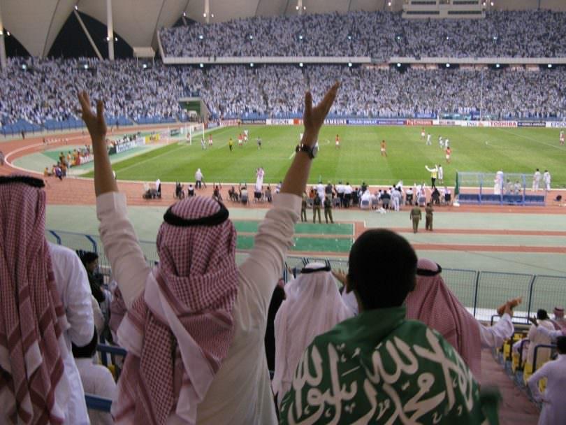 Saudi-Arabien plant millionenschwere Fußball-Revolution