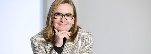 """Marie Christine Schindler, Geschäftsführerin, MC Schindler GmbH und Autorin des Buches """"PR im Social Web"""", PR"""