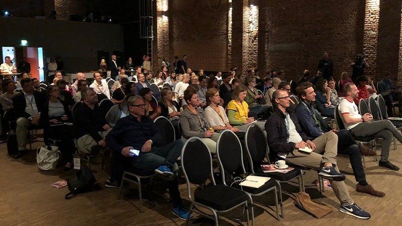 Digital Challenge 2018, Social Conference 2018