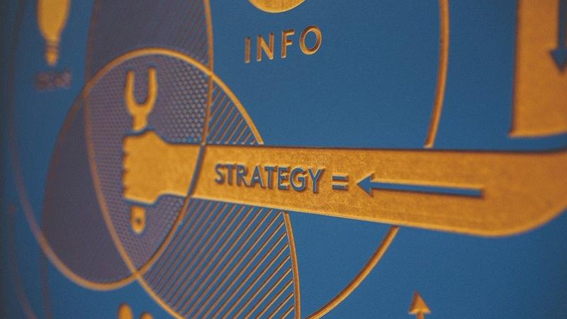 Strategie, Info, Inbound Marketing, 5-Phasen-Modell