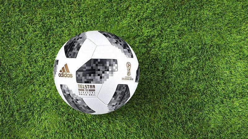 Telestar, WM 2018, Fußball-Weltmeisterschaft, Weltmeisterschaft