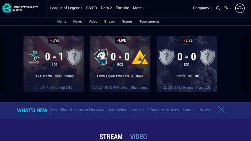 Gaming-Kehrtwende? BVB kooperiert mit eSports.com