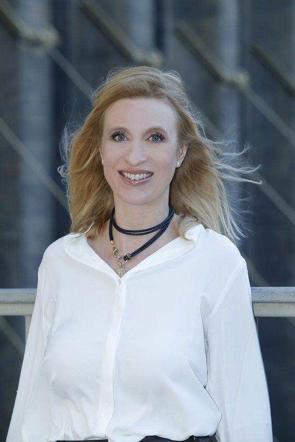 Verena Bender, Leiterin TV und Radio PR bei Kick Media und Bloggerin auf Prleben.de, PR