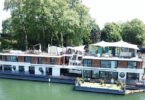 Click & Boat Büro Seine Paris