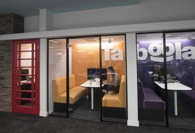 Taboola, London, Content-Discovery-Plattform
