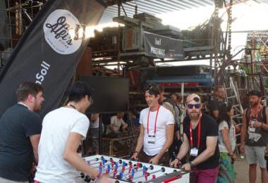 Pirate Summit 2018