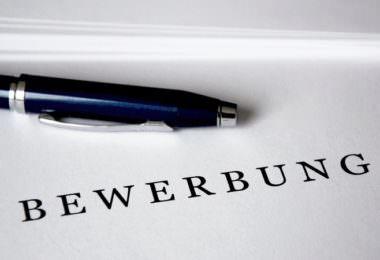 Bewerbung, Job, Stellenangebot, Arbeitgeber, beliebteste Arbeitgeber, Bewerbungsverfahren