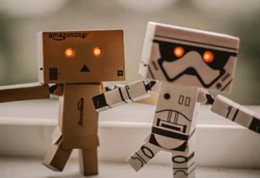 Bot, Bots, Roboter, Fake, Maschine, Fake-Accounts, Instagram-Account