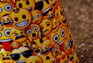 Emojis, Smileys
