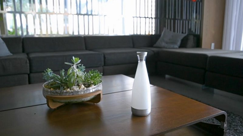 Gloo, Smart Home
