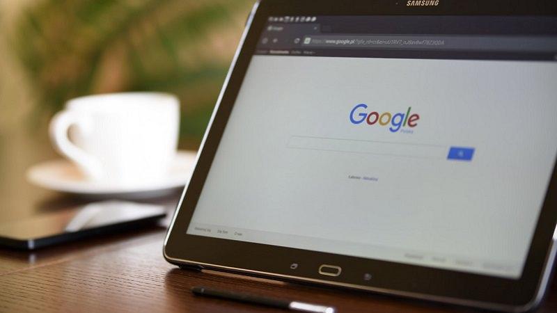 Google, Google-Suche, Suchmaschine, Google-Ranking, teuerste Tech-Keywords bei Google