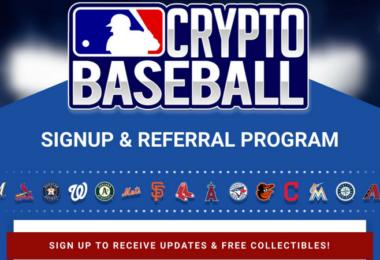 MLB Crypto Baseball: Das Blockchain-Spiel der MLB
