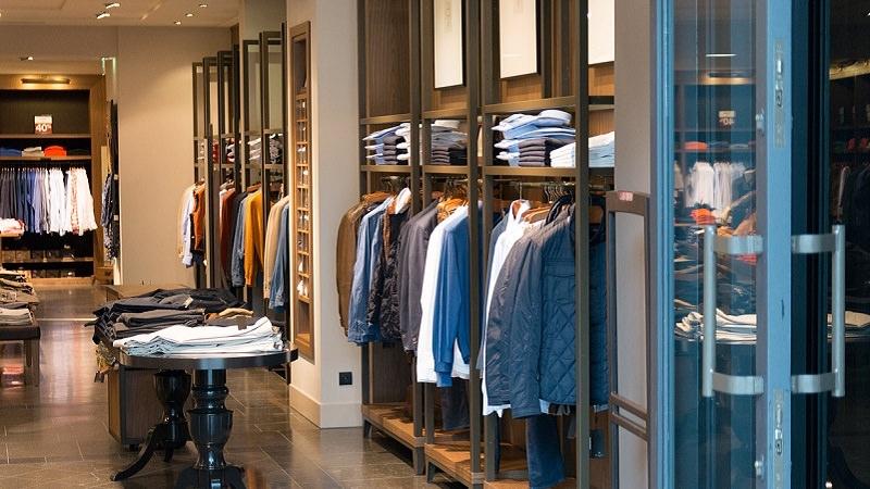 Mode, Shopping, Einkauf, Online-Shopping, umsatzstärkste Fashion-Shop