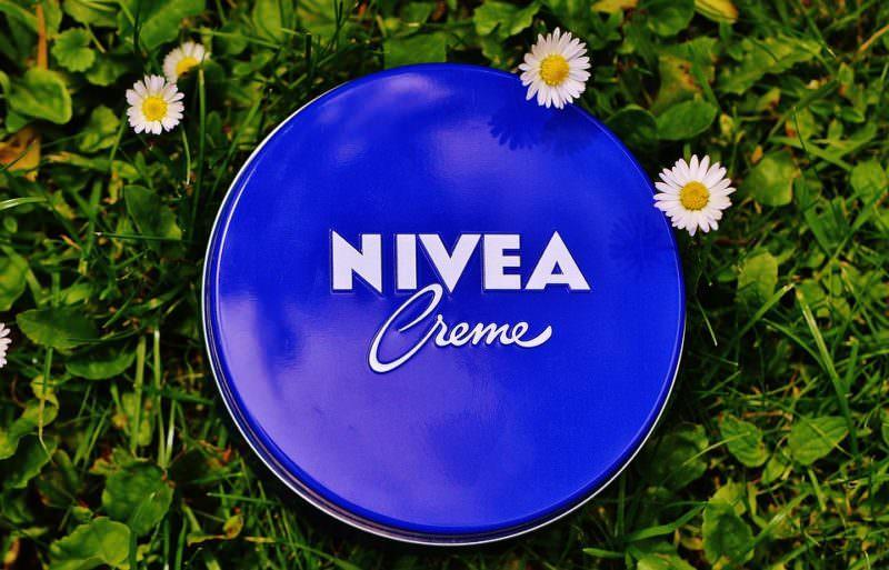 Nivea, Creme, Dose