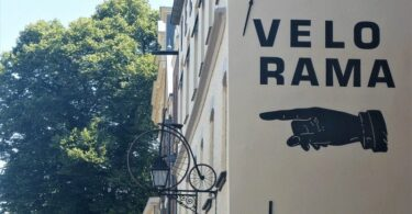 Velorama Nimwegen Fahrradmuseum