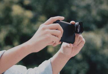 RhinoShield Objektive Smartphone