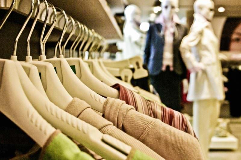 Esprit, Mode, Shopping