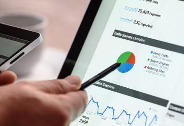 Statistiken, Werte, Analyse, Traffic, Google-Traffic, SEO-KPIs