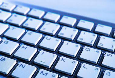 Tastatur, Tasten, Tastenkombination, Shortcuts, Social-Media-Shortcuts