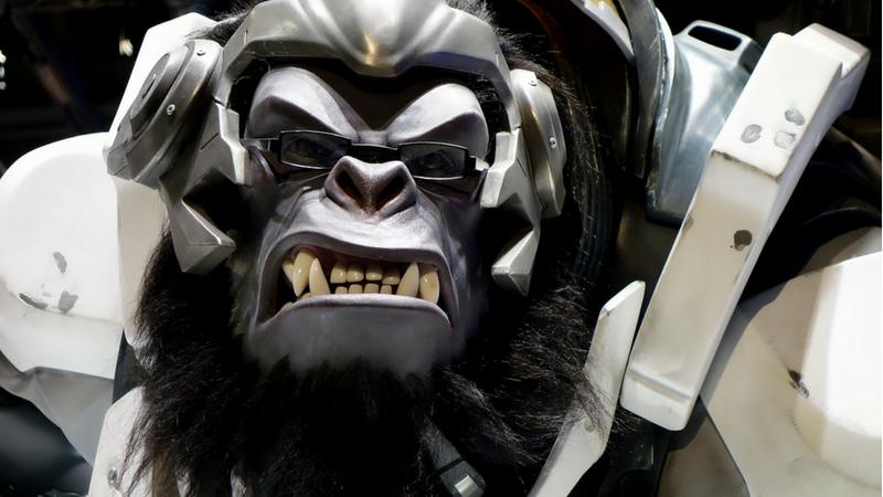 Overwatch League: ABC, Disney & ESPN sichern sich TV-Rechte