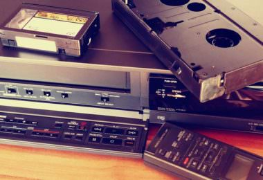 Video, Online-Video, Film, Kassette, Videokassette, Videowerbung