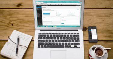 WordPress Blogs Blogging