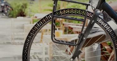 BigRep Fahrradreifen 3D-Druck