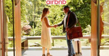 Airbnb Gastgeber und Gast
