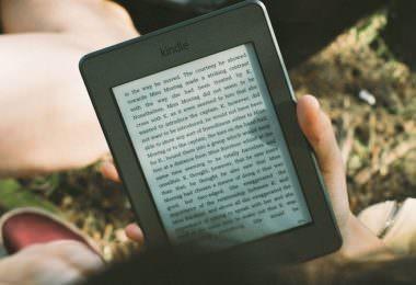 Amazon, Amazon Kindle, Buch, lesen, Kundenkontakt