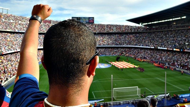 Camp Nou, FC Barcelona, La Liga