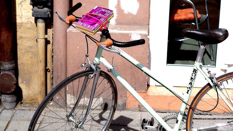 Carryyygum Gepäckträger Fahrrad