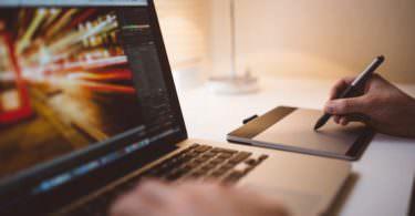 Computer, Block, Notizen, GIF, GIFs, GIF erstellen, GIF bauen
