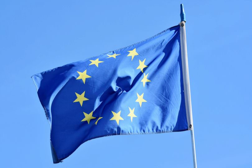 Europa. EU, Europäische Union, Urheberrecht