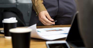 Geschäft, Business, Analyse, Hilfe, Beirat